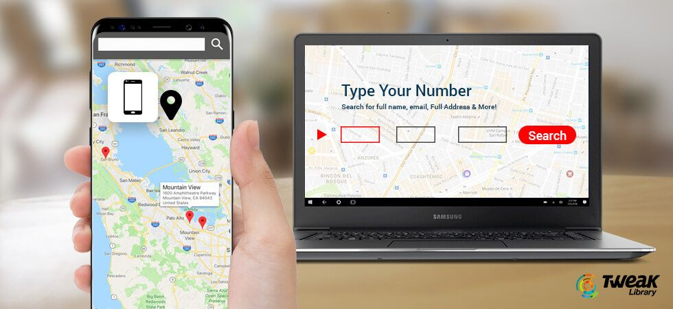 Best Apps To Track A Cell Phone Location by Number Phone