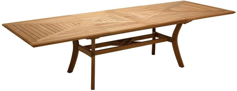 Gloster Halifax Large Extending Dining Table