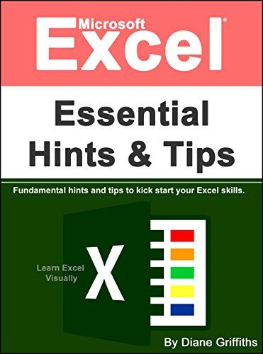 Microsoft Excel Essential Hints and Tips Fundamental hints and tips - free excel spreadsheet templates for small business