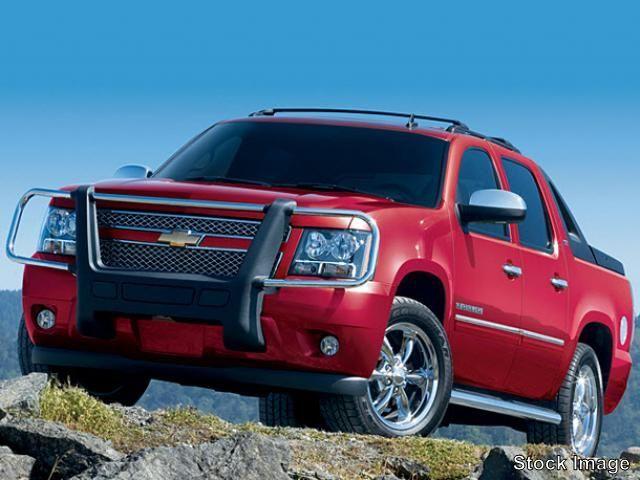 2013 Chevrolet 2500 Avalanche Truck Chevrolet 2500 Chevrolet