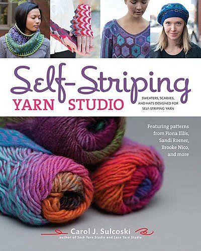 Ravelry: Self-Striping Yarn Studio   Yarn sweater, Yarn ...