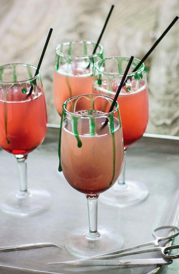 #Winter #Cocktails #Drinks #Garnish