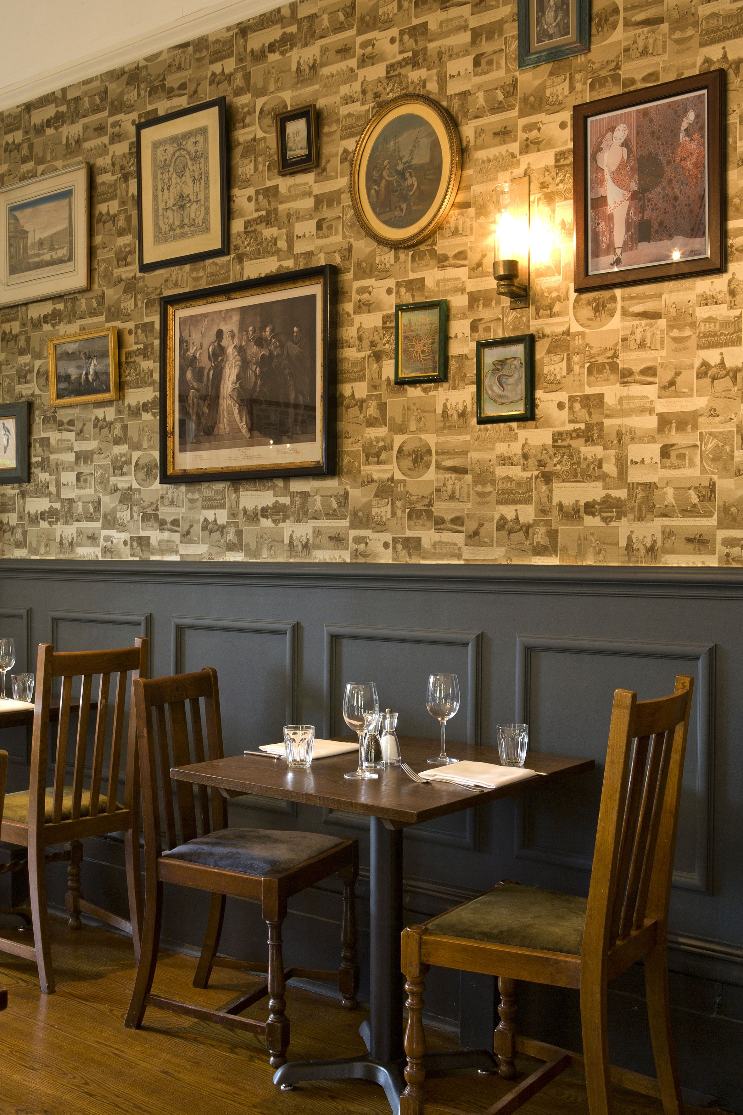 homely idea restaurant decor. We are an interior design  build company with teams in London South Yorkshire and work well renowned brands across the hospitality sector The Rosendale wallpaper joy Pub Pinterest Wallpaper