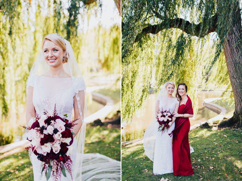 Taj Boston Wedding - Nicole Baas