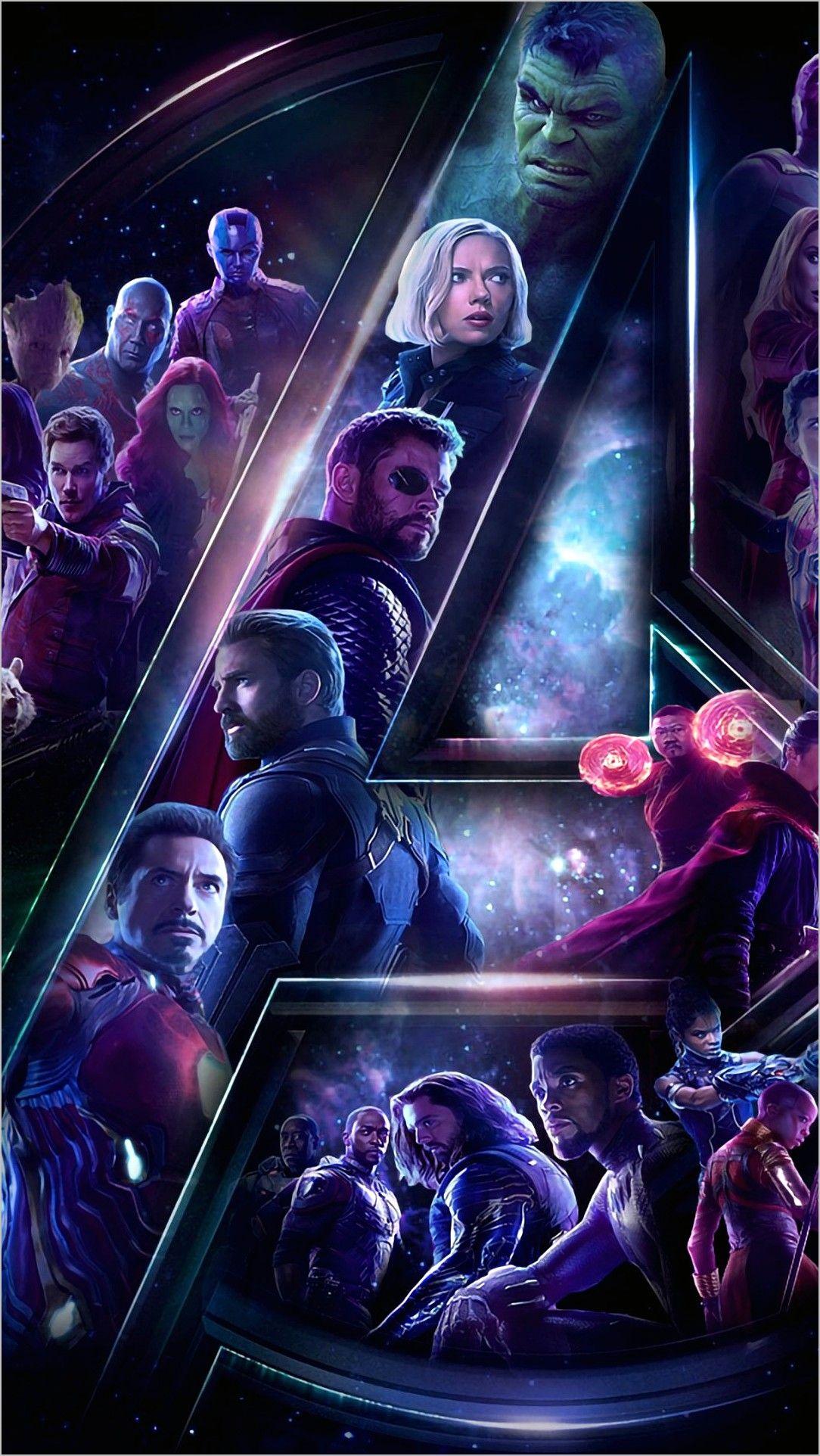 Avengers Mobile Wallpaper 4k 4k wallpaper avengers for mobile