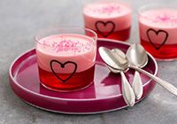 Valentine's Day Recipes & Dinner Ideas