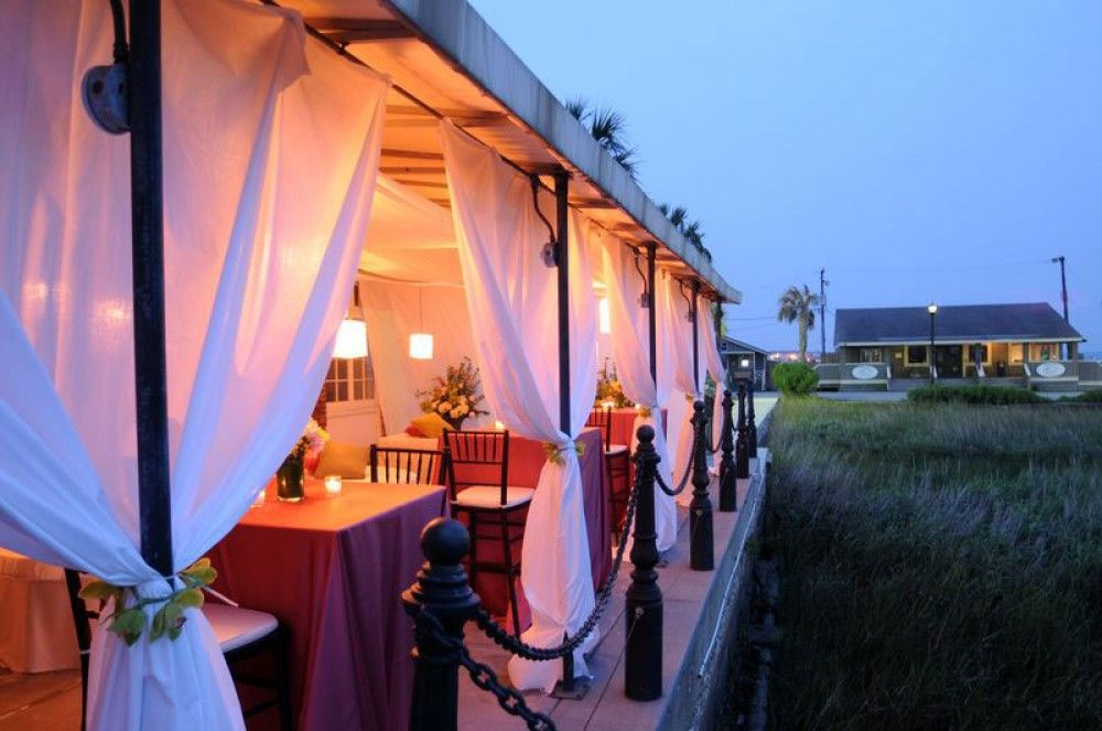 The Charleston Area Wedding Guide Historic Rice Mill
