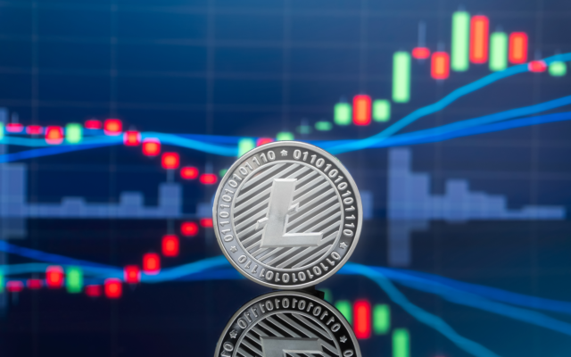 Litecoin Surges 20 Will Ltc Spark Another Major Crypto Rally Wallstreet Cryptocurrency News Bitcoin Price Ltc