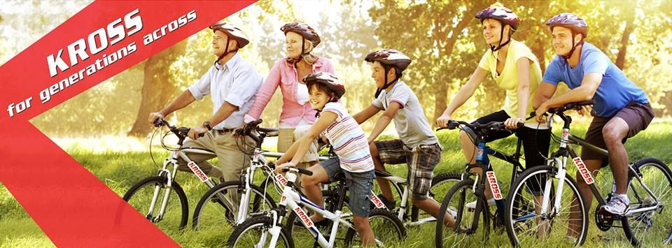 Kross Is The One Of The Foremost Bicycle Brands Providing The Best