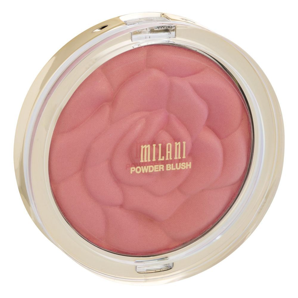 Milani Powder Blush Tea Rose Blossom Coral Cove Romantic Lamp039oreal Infallible Total Cover Foundation Make Your Look Own With The Whether You Need To Give
