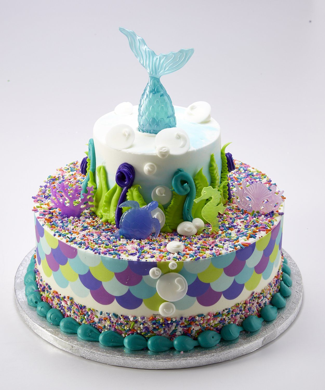 Admirable Sams Club Now Has A Mermaid Cake Con Immagini Funny Birthday Cards Online Overcheapnameinfo