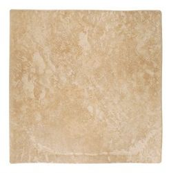 Plain Ceramic Beige Floor Tile £15.89 m2 30cm x 30cm (£15.73 box 11)