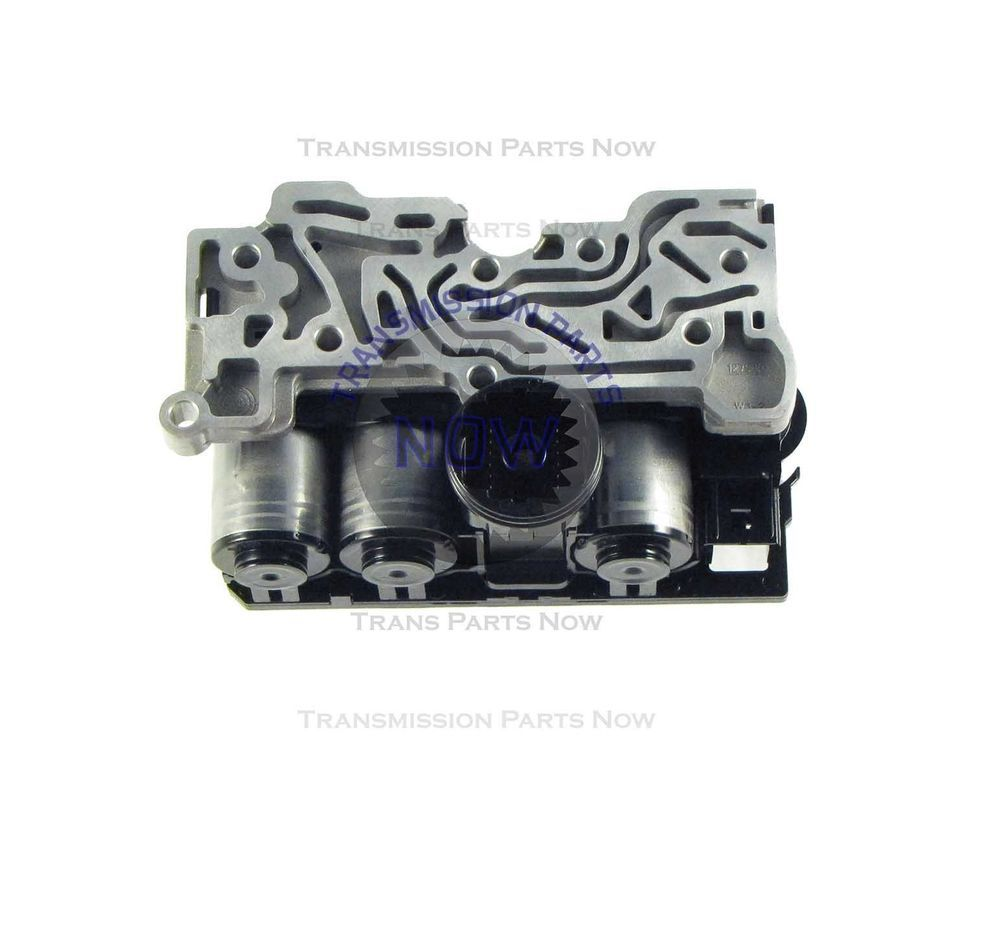 Details about 5R55S 5R55W SOLENOID BLOCK PACK UPDATED NEW