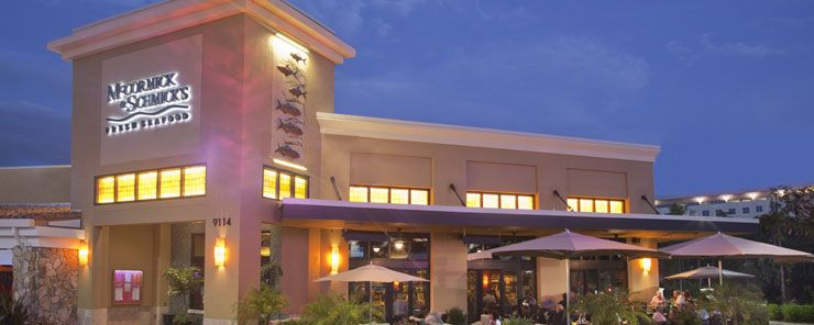 Mccormick And Schmick S Seafood Restaurant In Naples Fl Steaks Is Conveniently Located The Strada At Mercato