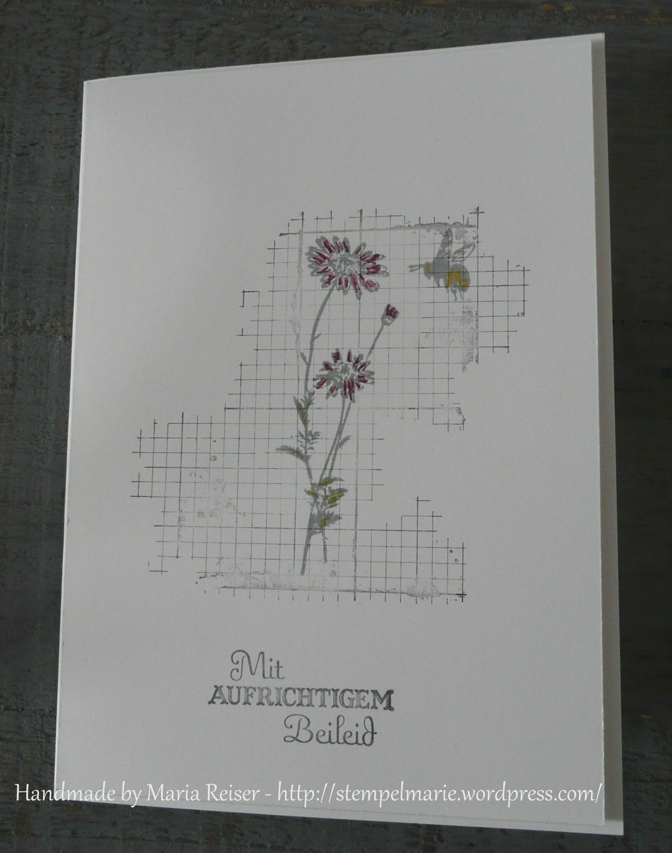 Anlaesse Trauer Karten Trauerkarten