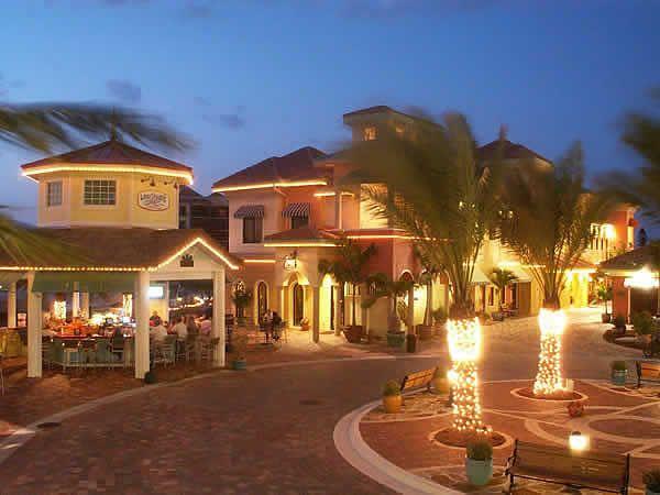 Cape Harbor And Fathoms Outdoor Bar Restaurant Activities