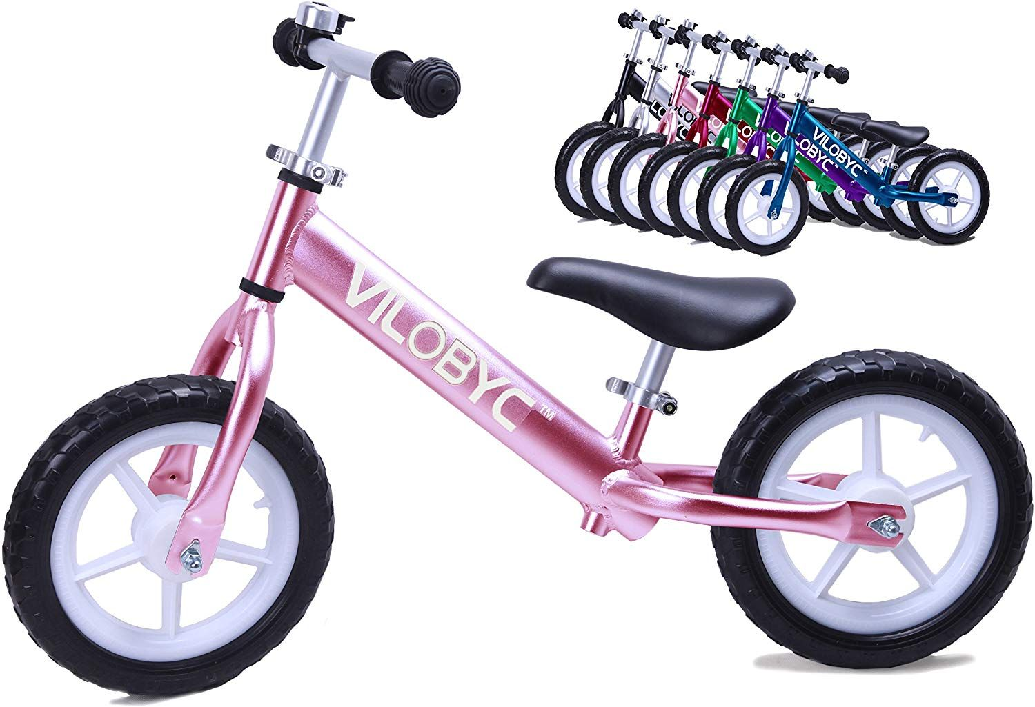 10 Best Balance Bike In 2018 For 1 5 6 Years Old Kids Balance
