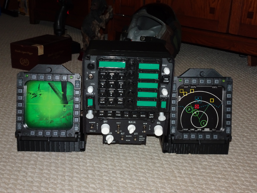 Pin on Flight Sim Cockpits