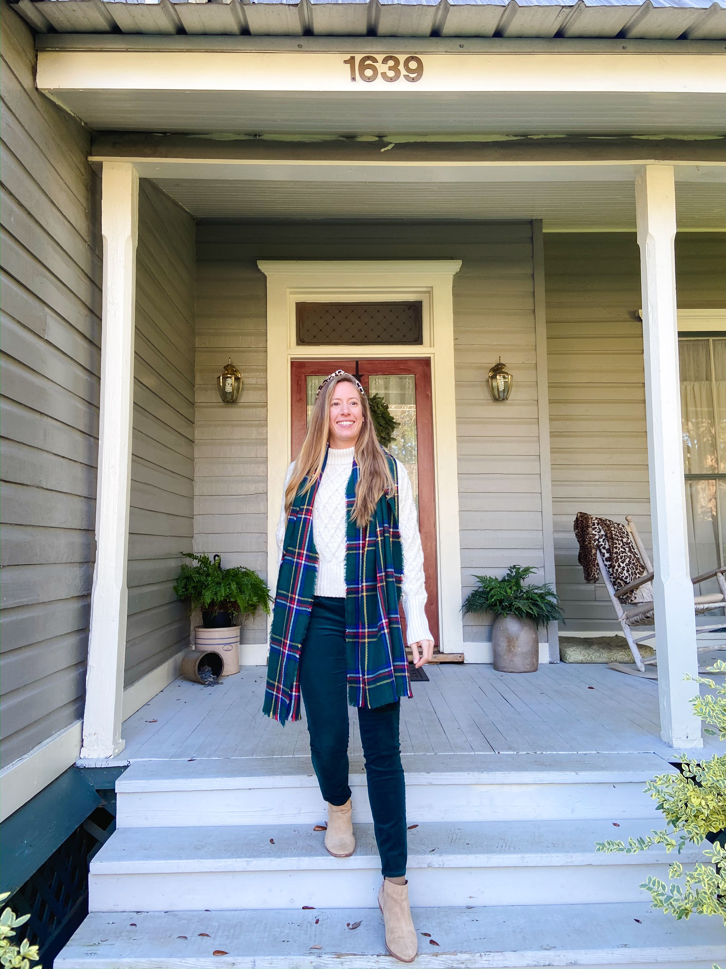 Tallahassee Travel Guide + What I Wore Florida fashion