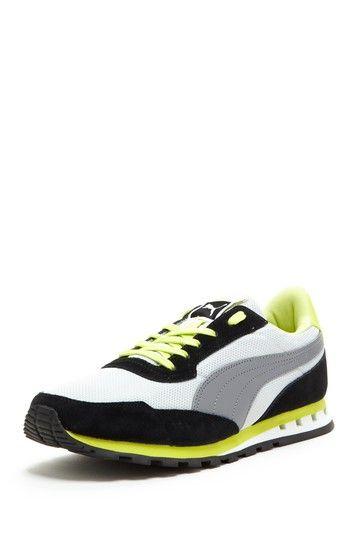 PUMA Kabo Running Shoe     7bf27078a6