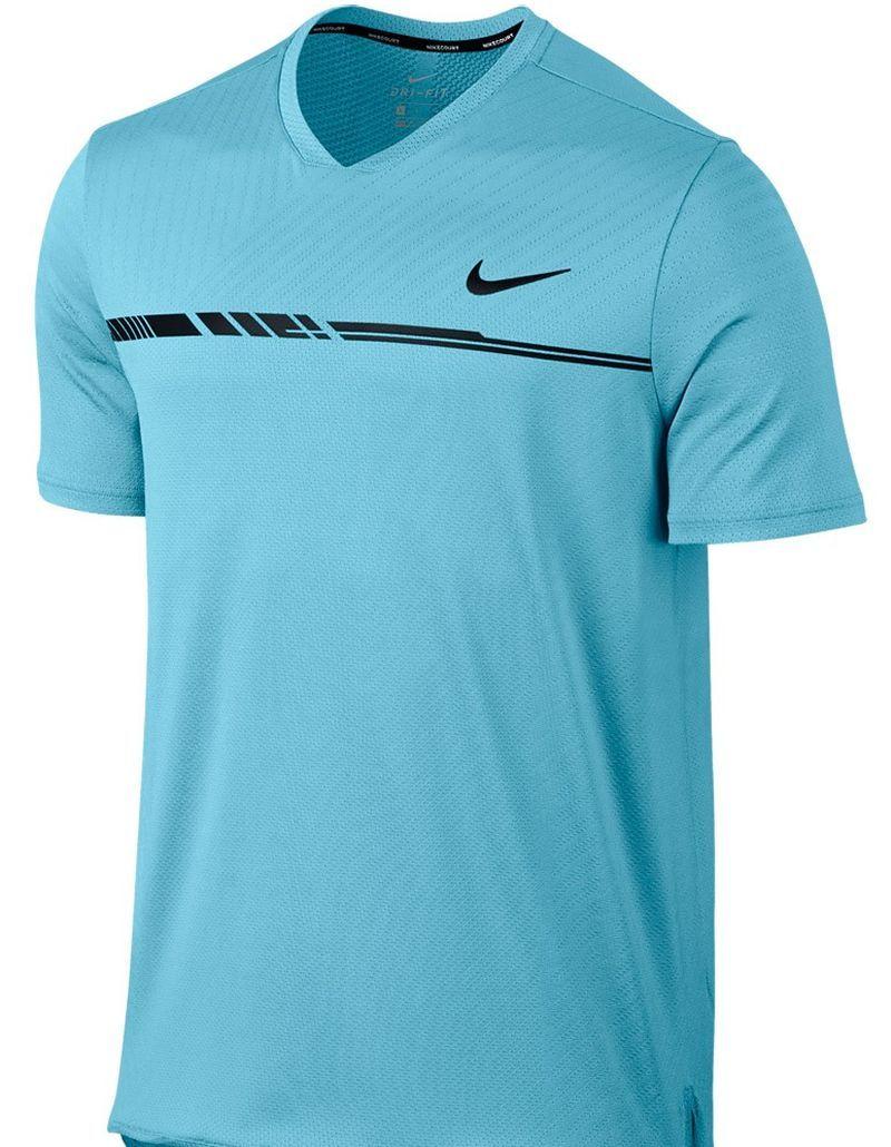 Nike Men's Spring Premier Challenger Crew