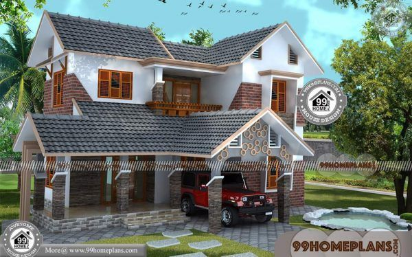 40 X80 House Plan 100 Traditional Floor Plan For 2 Storey House Plans House Plans 2 Storey House House Plans With Pictures