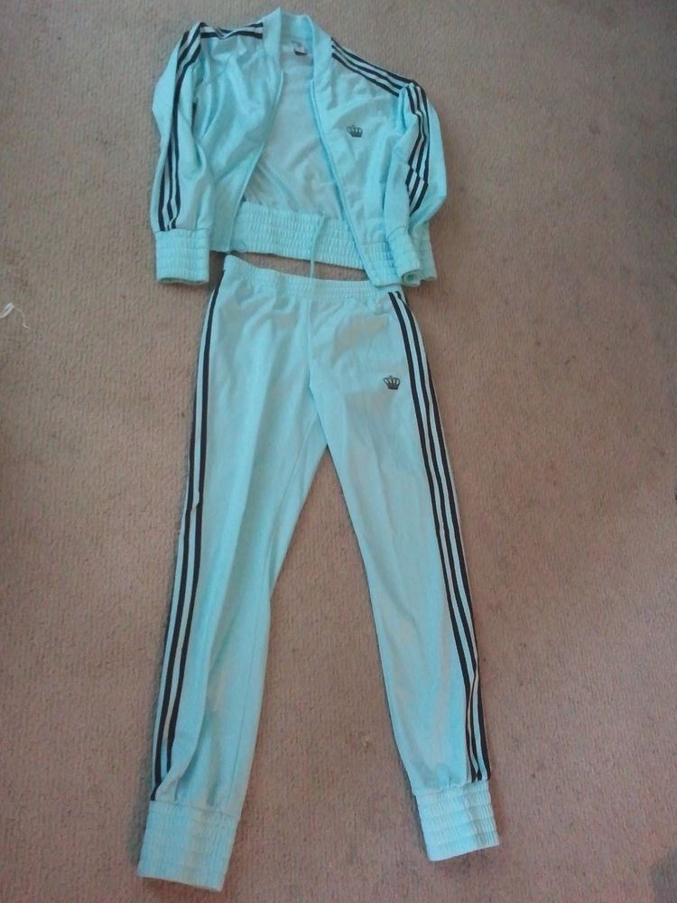 adidas respect me tracksuit