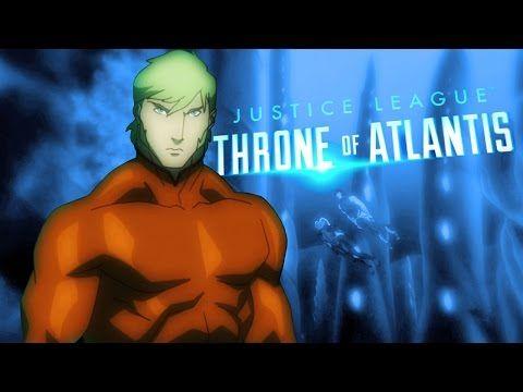 throne of atlantis stream