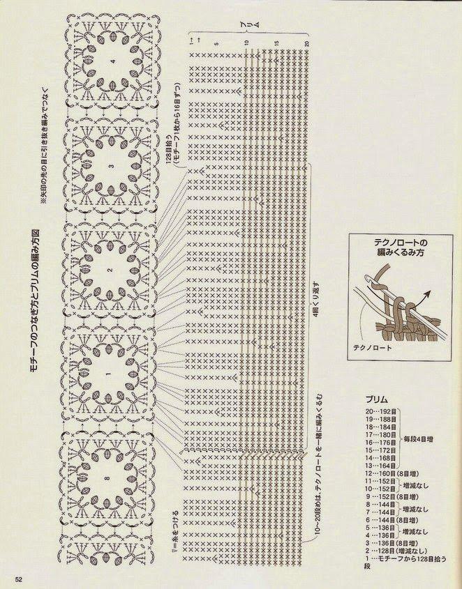 PATRONES GRATIS DE CROCHET: Patrón de un gorro muy elegante con ...