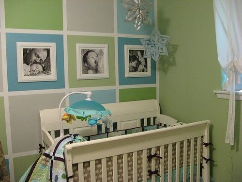Fantasyroom Babyzimmer einrichten Pinterest Wanddeko - babyzimmer einrichten ideen mdchen