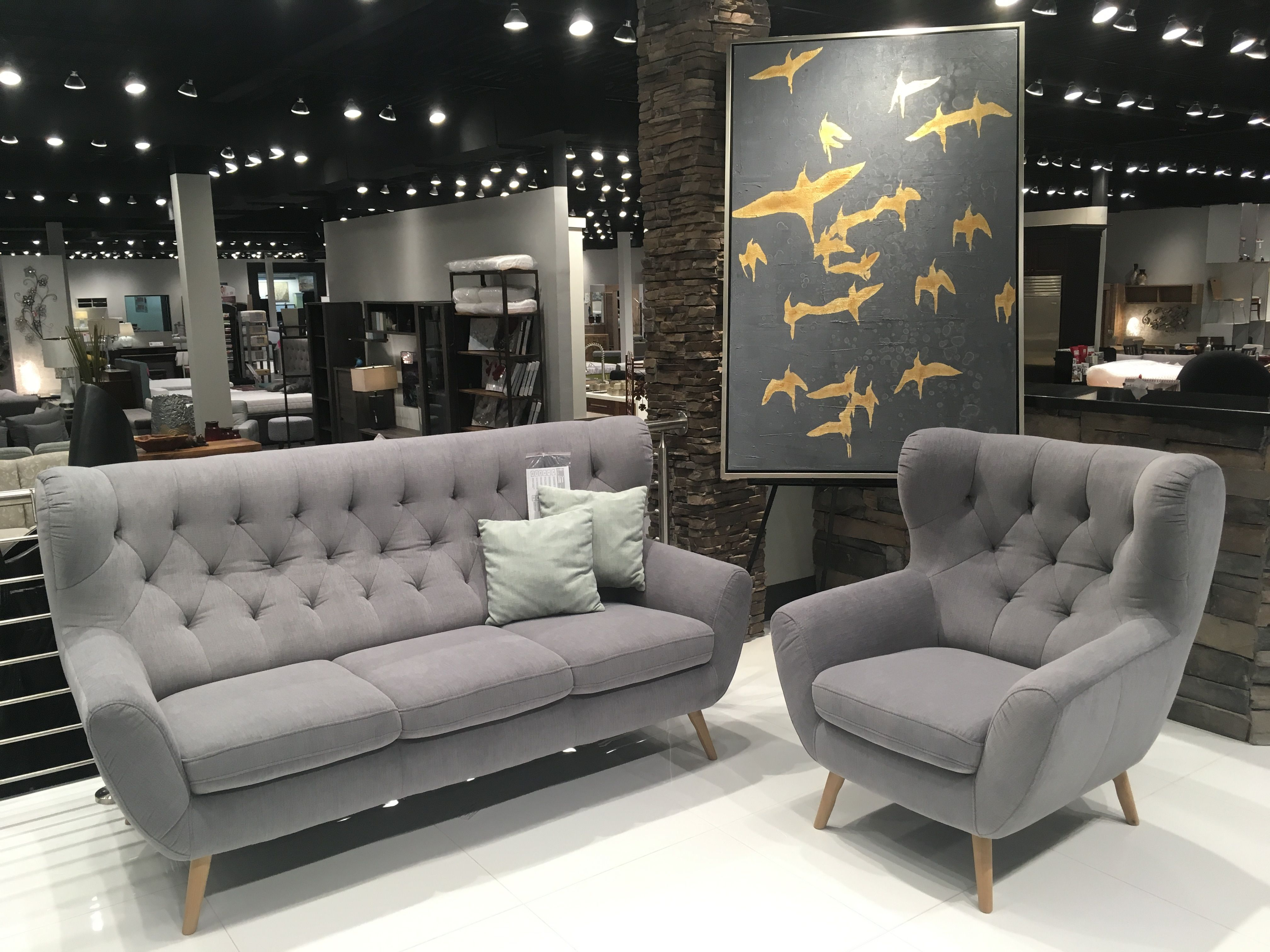 Looking For A Unique And High Quality Sofa? Grey, Pink, White, Blue? We Have Them All! Pop Up To Our Store Or Our Website An… | Sofa Bed Design, Sofa Decor, Sofa