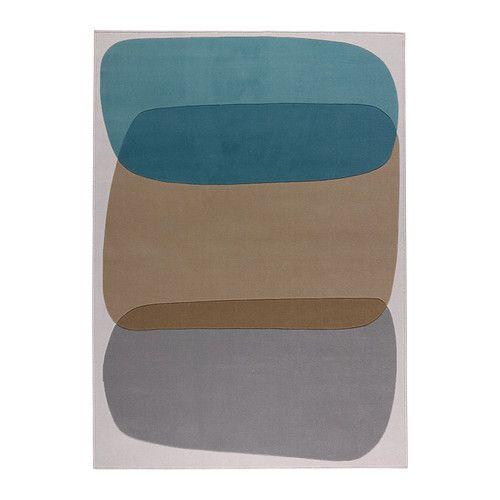 MALIN FIGUR Teppich Home u003c3 Pinterest Deko ideen, Teppiche - wohnzimmer deko figuren