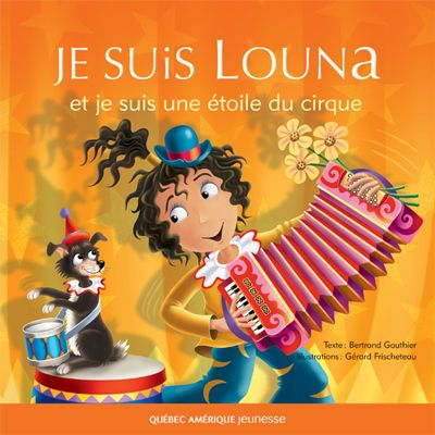 Pin On Cirque Livres Jeunesse D Ici
