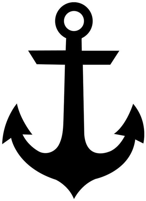 Quelques liens utiles - Dessiner une ancre marine ...