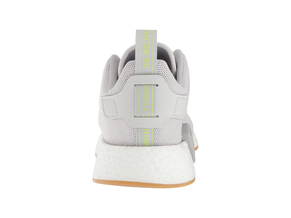 outlet store 6583d 133aa adidas Originals NMD R2 Men s Shoes Grey Grey Slime Nmd R2, Slime, Men s