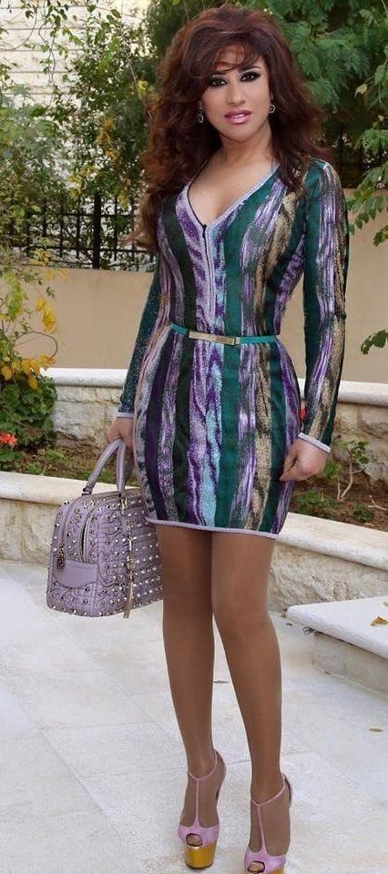 Pin auf lady of style