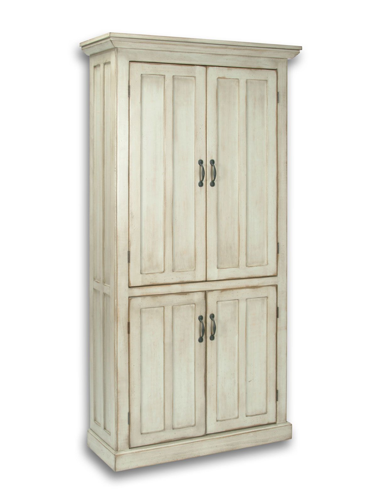 A Classic Piece With Basic Style, The Country Cottage Pantry