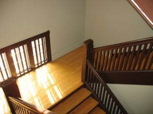 Best How To Install Hardwood Stair Treads With Images 400 x 300