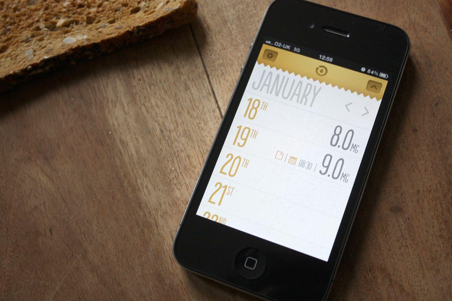 OATBook   iPhone App