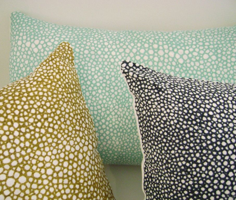 Shagreen Pillow Cases Pillows Square Pillow Decorative Pillow Covers