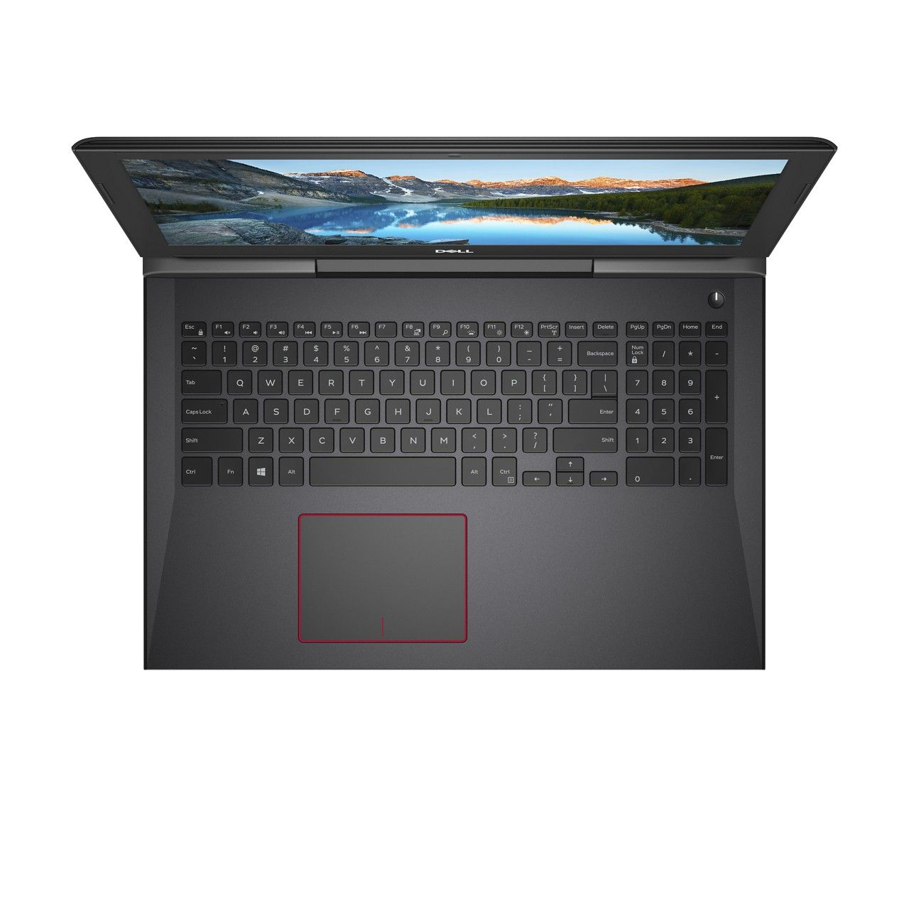 Dell G5 Gaming Laptop 15 6 Full Hd Intel Core I7 8750h Nvidia Geforce Gtx 1050 Ti 4gb 1tb Hdd 128gb Ssd Storage 8gb Ram Dell Inspiron Ssd Gaming Laptops
