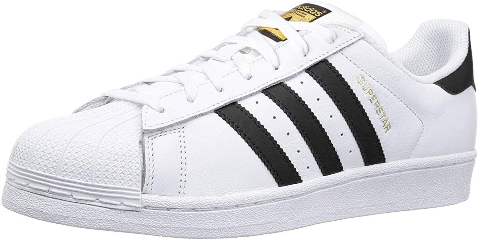   adidas Originals Men's Superstar Shoe Running