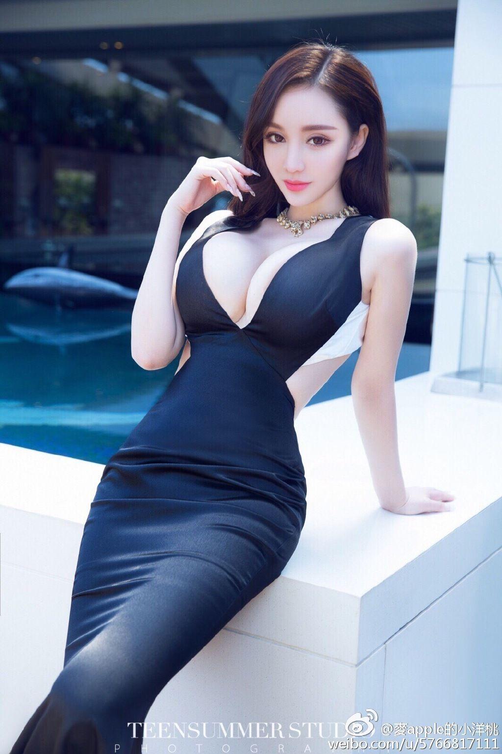 Figure Reference Art Reference Hourglass Figure Beautiful Asian Girls Sexy Asian Girls