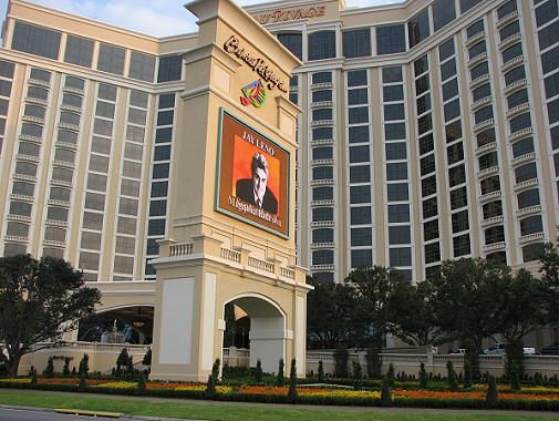 Beau Rivage Resort Casino 875 Beach Blvd Biloxi Ms 39530
