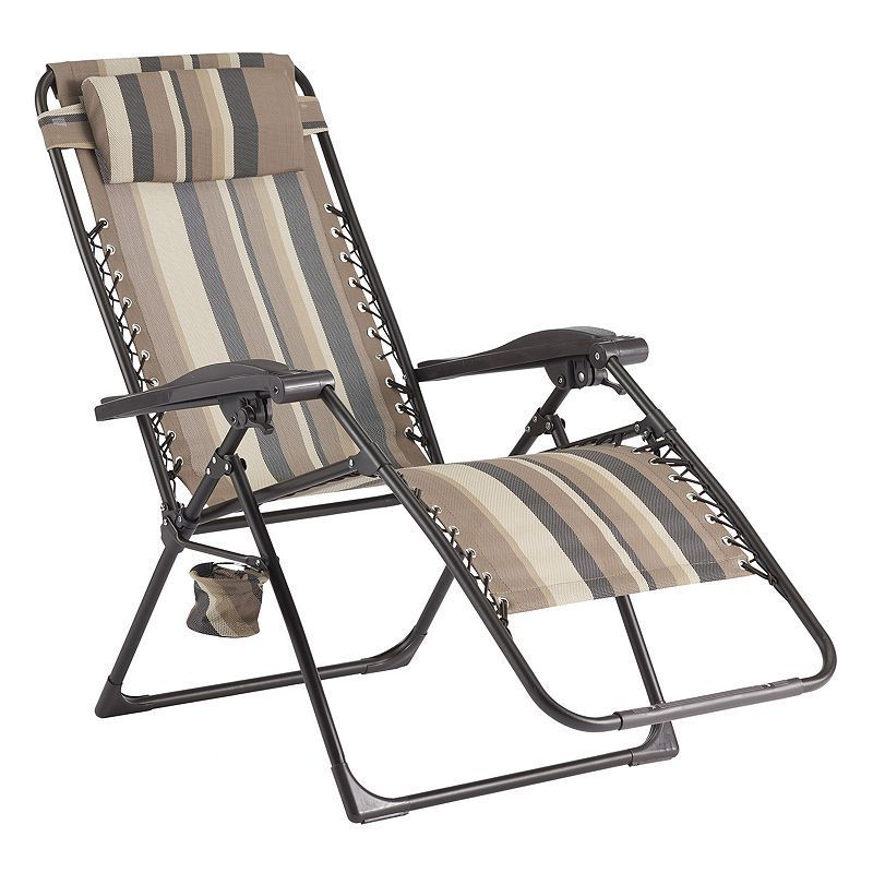 Sonoma Goods For Life Patio Antigravity Chair Outdoor Chairs