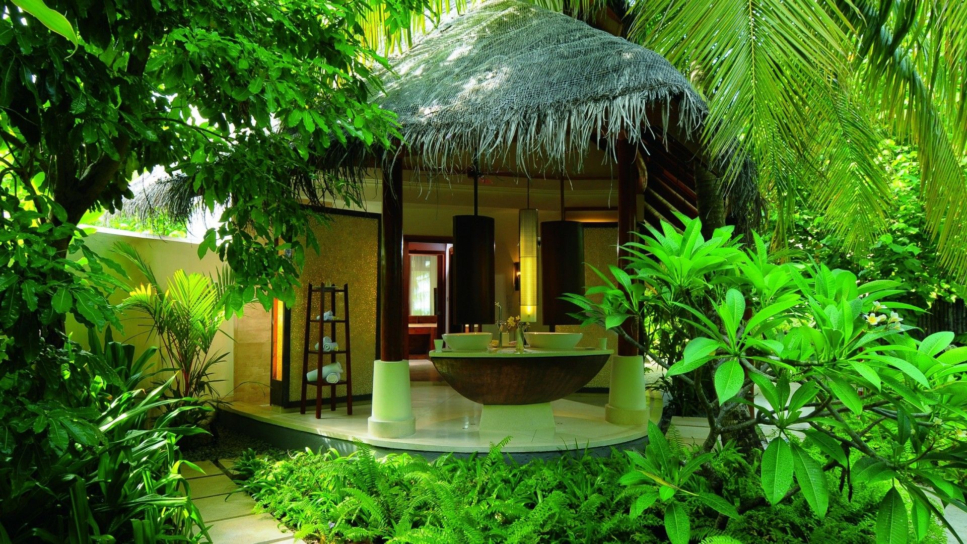 Nature Houses Spa Resort