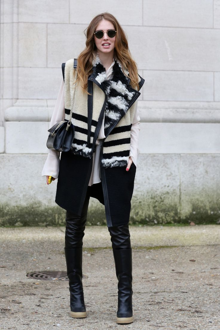 40 Women's Fashion Boots You Need To Try This Fall And Winter - EcstasyCoffee