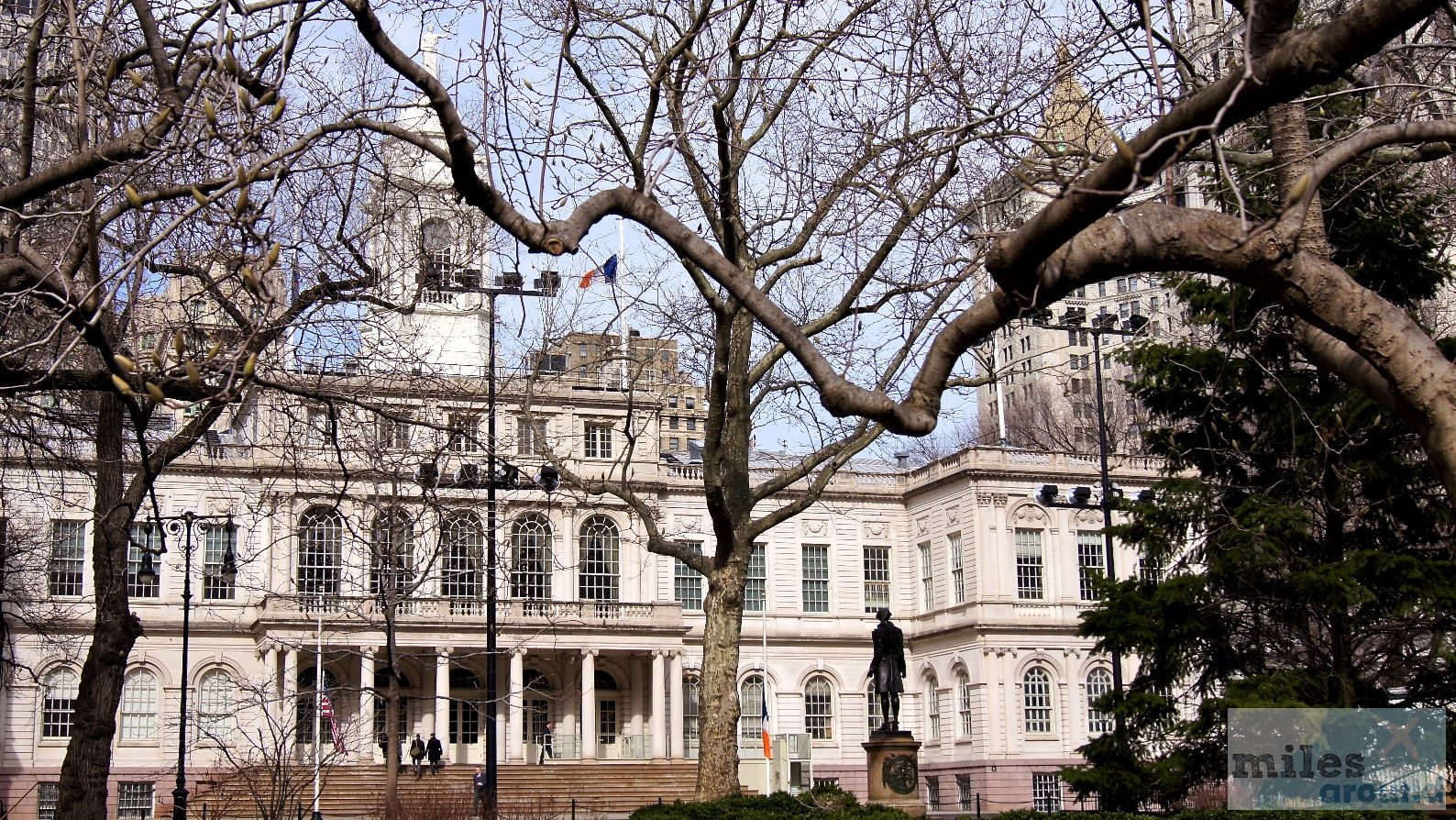 City Hall - Check more at http://www.miles-around.de/nordamerika/usa/new-york/nyc-lower-manhattan-wall-street-und-ground-zero/,  #ChryslerBuilding #CityHall #GrandCentralTerminal #GroundZero #NewYork #NewYorkCity #Reisebericht #TrinityChurch #USA #WallStreet #WorldTradeCenter