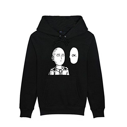 Homme Sweat à Capuche Hoodie Cosplay Costume Pull Coton