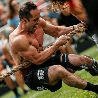 Y tu como estas de energía, ganas, actitud y motivación para entrenar? Lunes a darle con to. #fitn...